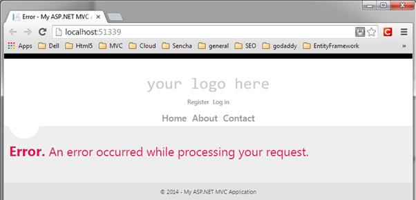 ASP NET MVC dotnettpoint